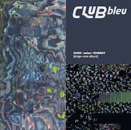 CLUBbleu_CD_Cover